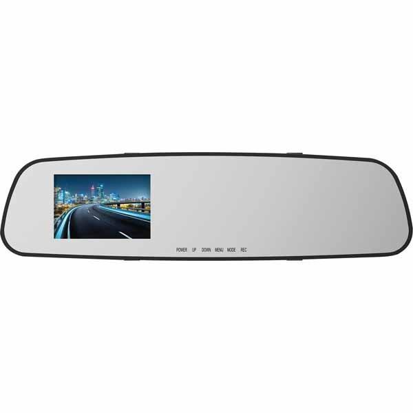 Auto XS Rearview Mirror Dash Camera