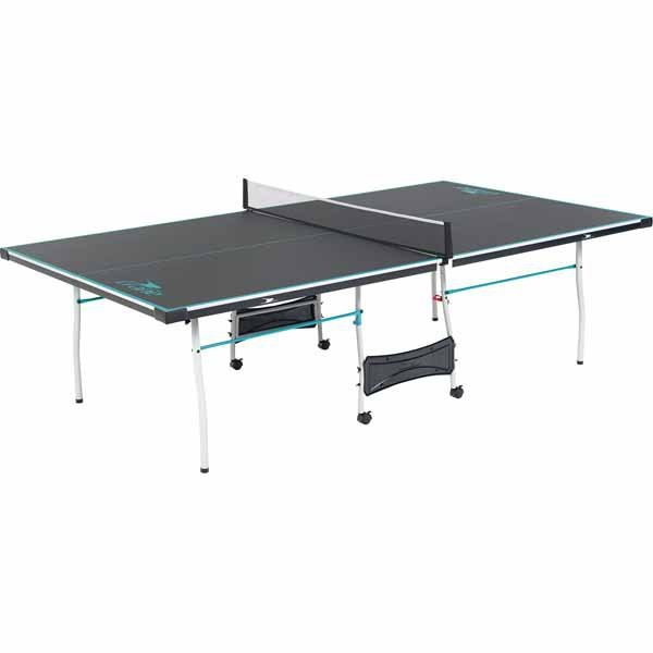 Crane Full-Size Table Tennis with Paddles and Balls