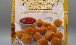 Kirkwood Popcorn Chicken