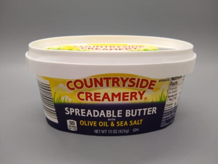 Countryside Creamery Spreadable Butter