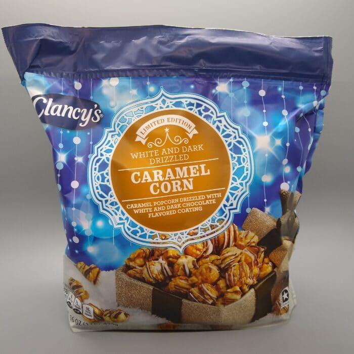 Clancy's Caramel Corn