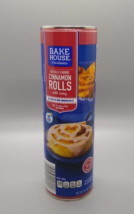 Bake House Creations Cinnamon Rolls