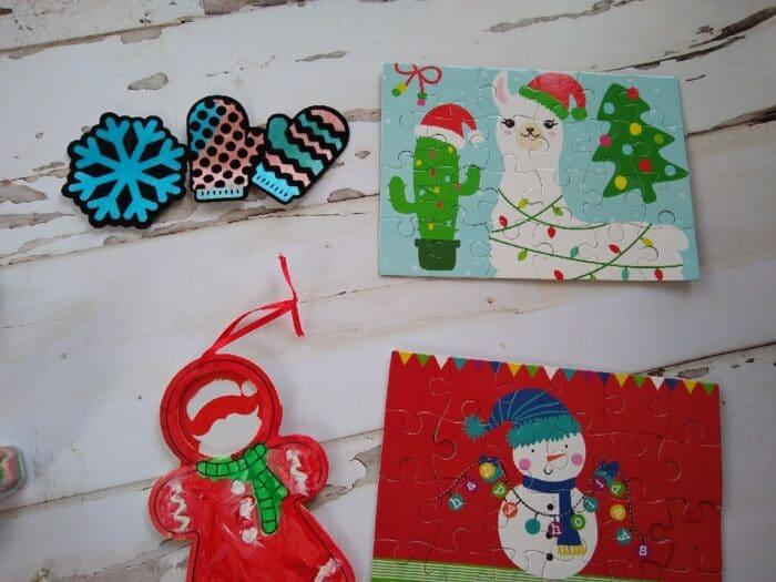 Bee Happy 12 Days of Crafts Advent Calendar