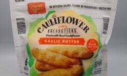 Mama Cozzi's Cauliflower Breadsticks