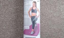 Crane Fitness Mat