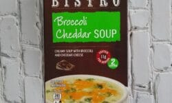 Bremer Bistro Broccoli Cheddar Soup