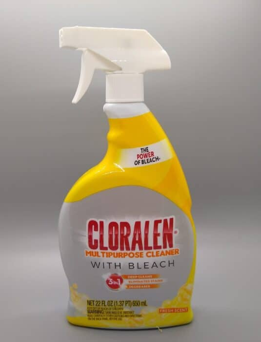 Cloralen Multipurpose Cleaner with Bleach