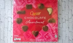 Choceur Chocolate Assortment