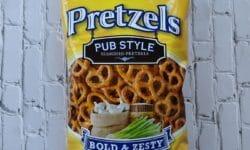 Clancy's Pub Style Pretzels
