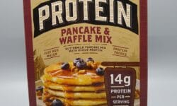 Aunt Maple's Protein and Waffle Mix