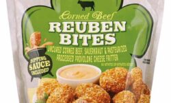 Cattlemen's Ranch Corned Beef Reuben Bites