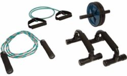 Crane Home Gym Kit