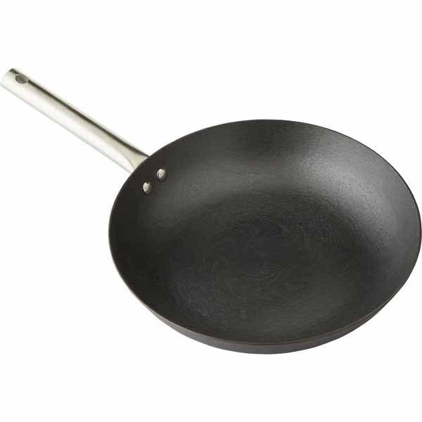 Crofton Lightweight Cast Iron Fry Pans