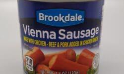 Brookdale Vienna Sausage