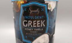 Specially Selected Indulgent Greek Yogurt