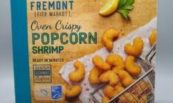 Fremont Fish Market Oven Crispy Popcorn Shrimp
