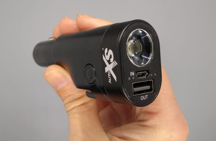 Auto XS 6-in-1 Auto Emergency Power Tool