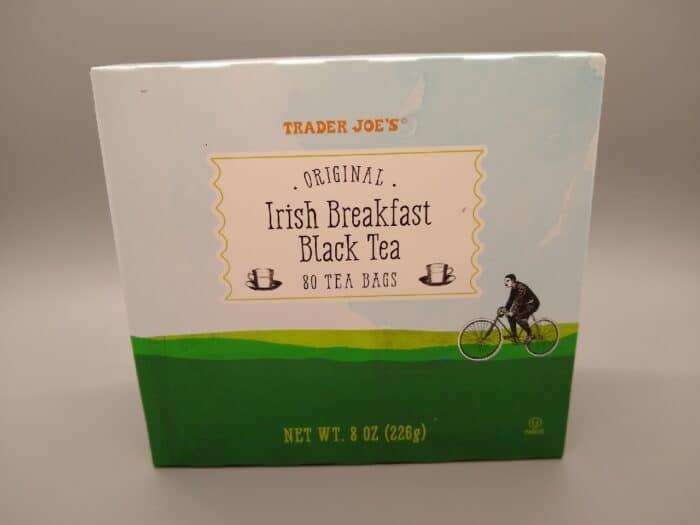 Trader Joe's Original Irish Breakfast Black Tea