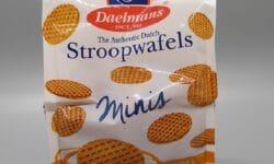 Daelmans Stroopwafels Minis