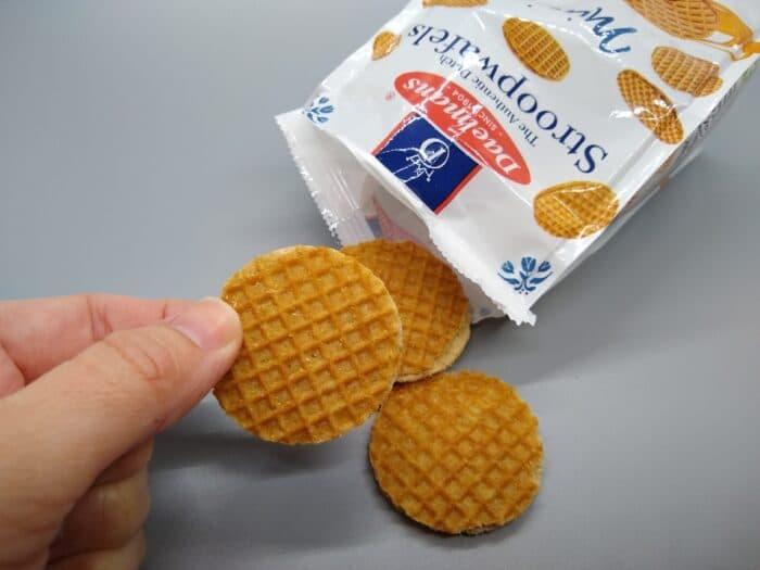 Daelmans Mini Stroopwafels