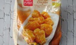 Fusia Asian Inspirations Mandarin Orange Chicken