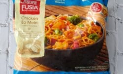 Fusia Asian Inspirations Chicken Lo Mein