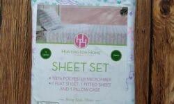 Huntington Home Sheet Set