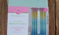 Huntington Home Energy Efficient Window Panels