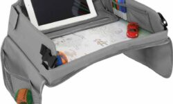 Auto XS Portable Travel and Game Table