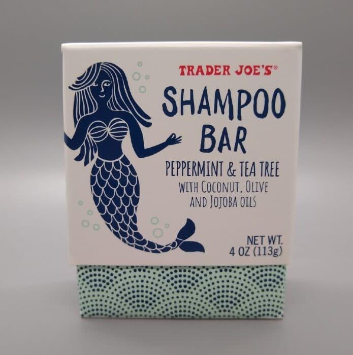 Trader Joe's Shampoo Bar