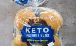 L'Oven Fresh Keto Friendly Buns