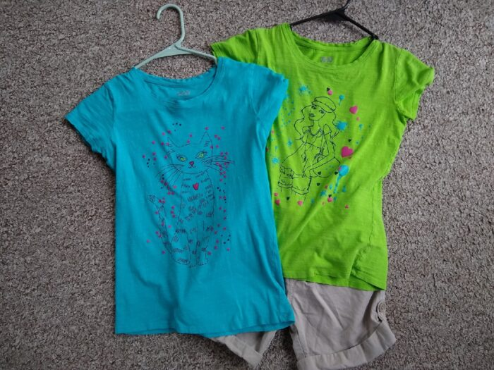 Why doesn't Aldi sell clothing for older kids?