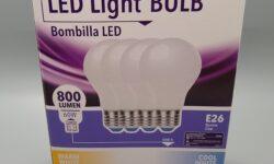 Lightway LED Light Bulb