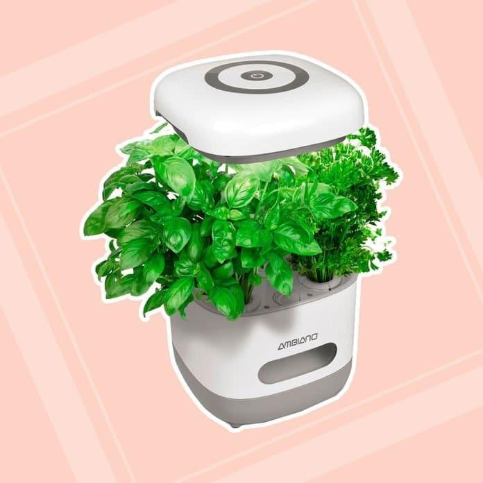 Ambiano-Smart-Indoor-Garden