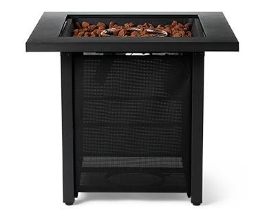 Belavi Outdoor Gas Fire Table 1