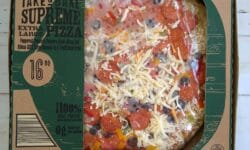 Mama Cozzi's Take and Bake