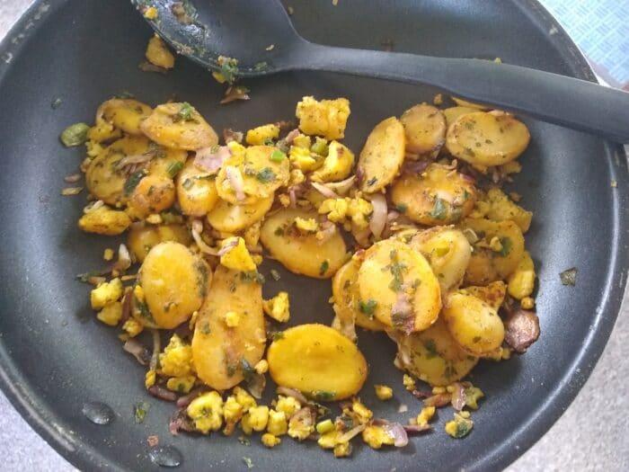 Deutsche Kuche German Potato Blend