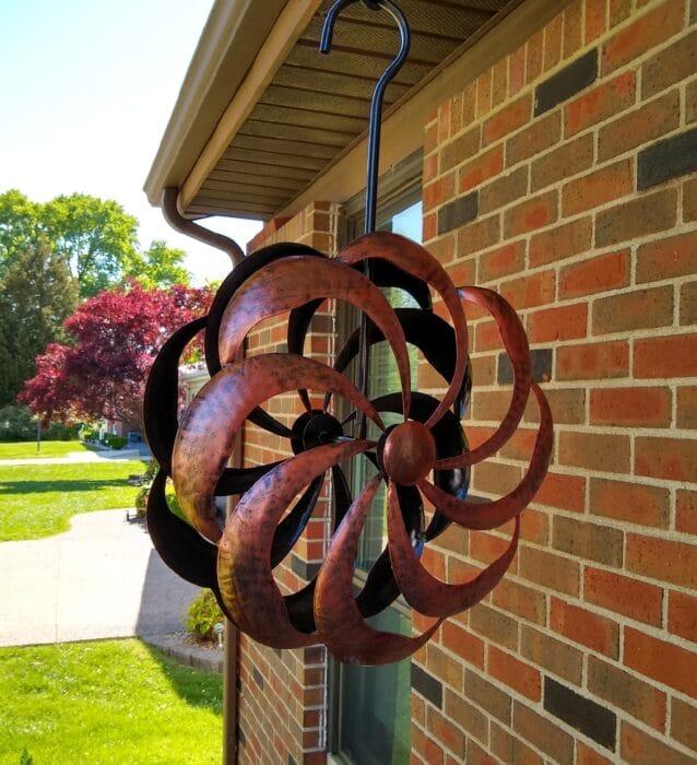Belavi Kinetic Wind Spinner
