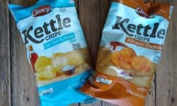 Clancy's Kettle Chips