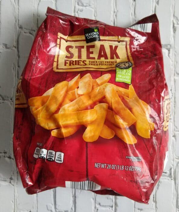 Season's Choice Steak Fries