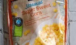 Season's Choice Steamed Super Sweet Corn
