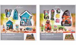 Belavi Fairy Garden Kit