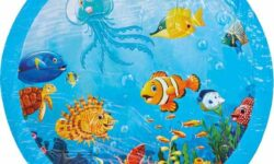 Under the Sea or Mermaid