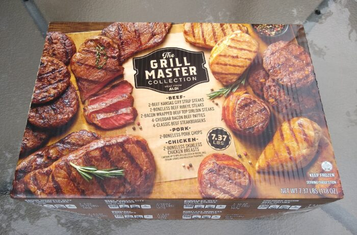 The Grill Master Collection