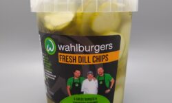 Wahlburgers Fresh Dill Chips