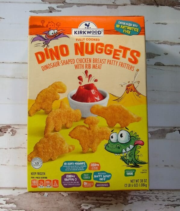Kirkwood Dino Nuggets