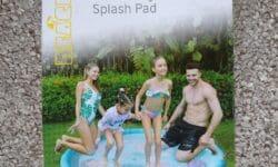 "Crane 68"" Family Splash Pad"