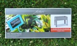 Belavi Mini Raised Planter