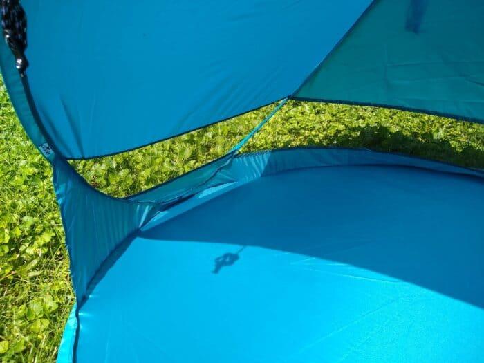 Crane Pop-Up Sun Shelter