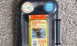 Adventuridge Watertight Smartphone Case